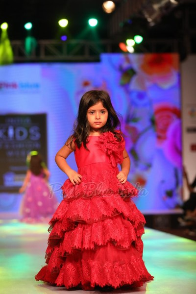 Fashion Show Dresses for child