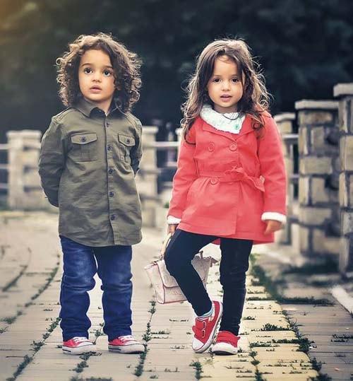 Kids Modeling Agency, Baby modeling, Indian Child Models
